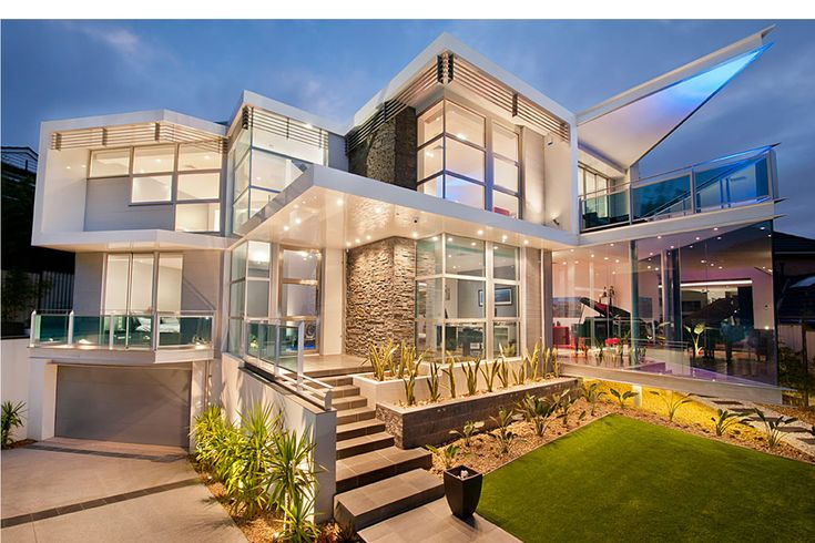 Luxury Builder