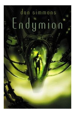 Image result for endymion by dan simmons