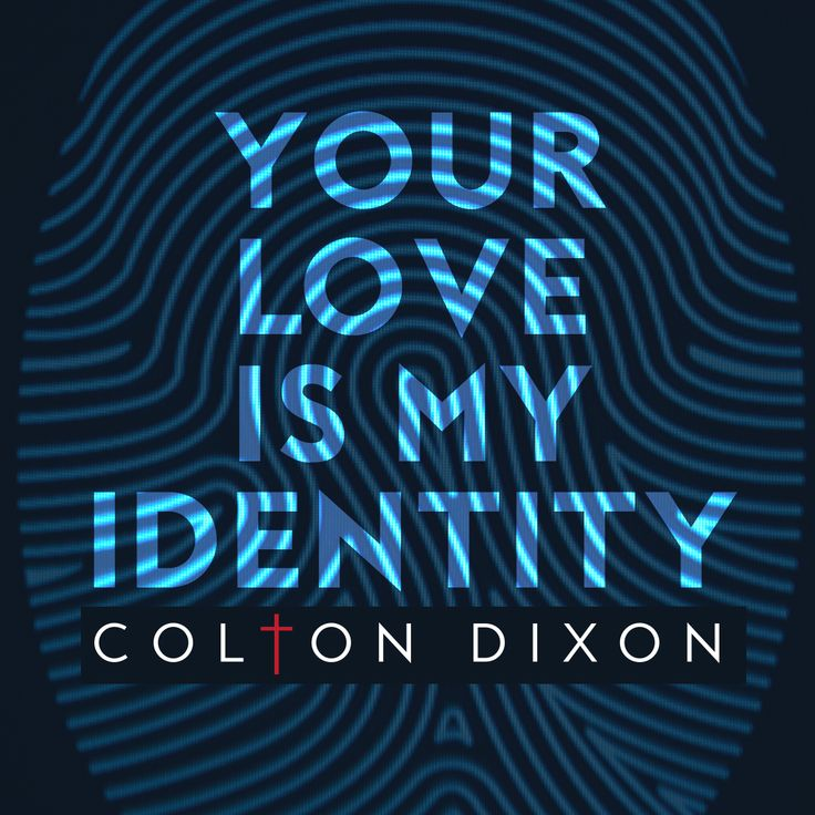 Colton Dixon just released his latest album, #Identity! Show him some love, and check it out on iTunes! http://klove.cta.gs/27n @CapitolCMG