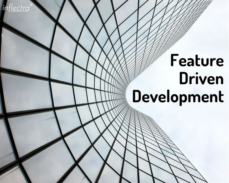 Feature Driven Software Development  |  Feature-driven design (FDD) is an iterative and incremental software development process that follows the principles of the agile manifesto. The idea is to develop the high-level features, scope and domain object model and then use that to plan, design, develop and test the specific requirements and tasks based on the overarching feature that they belong to.