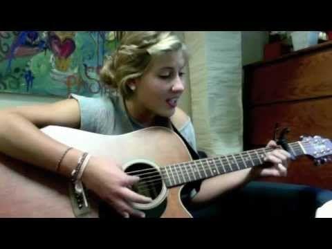 Nightingale - Norah Jones (Maddi Ryan cover)