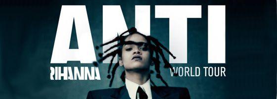 Aphrorih » Rihanna News