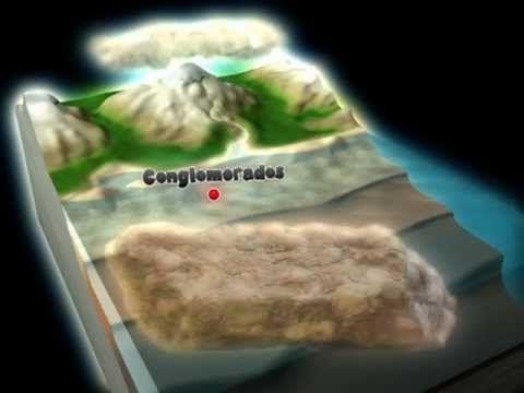 Este video hace una introducción al origen de las rocas. PARTE I. IGME