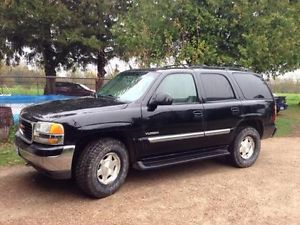 REDUCED 2003 GMC YUKON SUV Owen Sound Ontario image 1