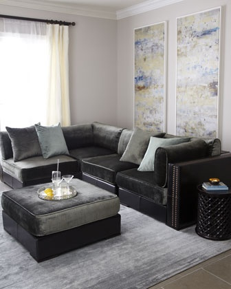 Best 20 brown sectional sofa ideas on pinterest brown for Stores like horchow