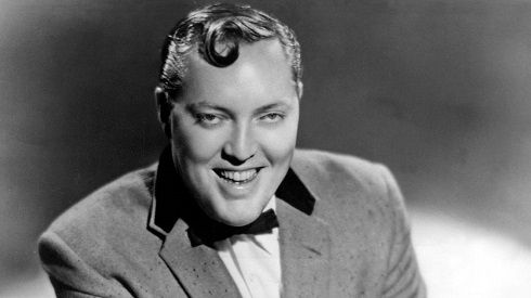 July 6: Born on this day in 1925, Bill Haley, 'The first Rock 'n' Roll star.'