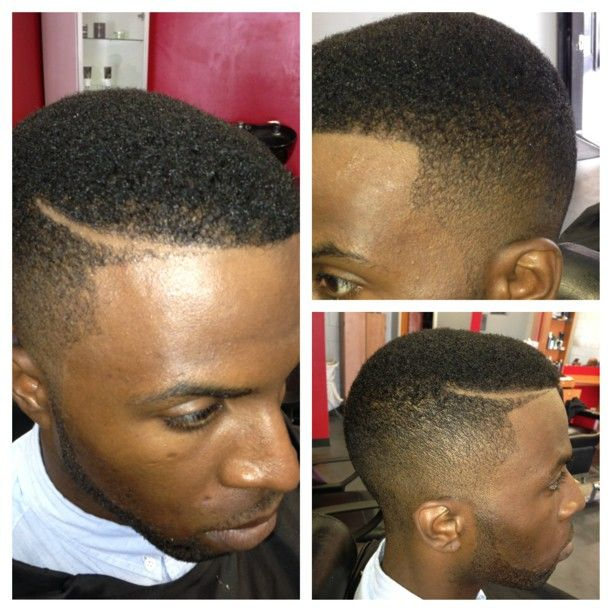 Images Of Haircut Parts For Black Men Spacehero