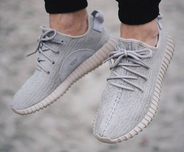 Adidas Yeezy 350 Boost Oxford Tan pas cher (4)