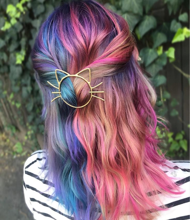 """941 Likes, 22 Comments - Sac Hair Pulp Riot Boho Braids (@liz.colors) on Instagram: """"   this is the same client in my last post- we have done so many different colors over the last…"""""""