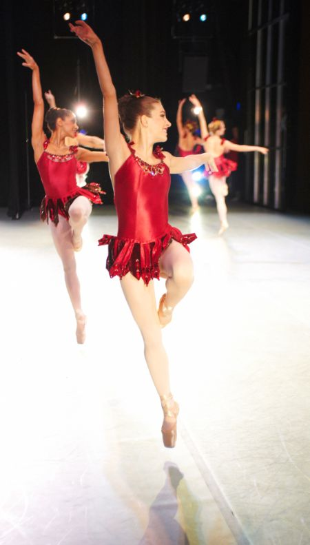 204 best dancing images on pinterest dance ballet ballerinas and nevada ballet theatres betsy lucas and danielle dyson photo by jim lafferty fandeluxe Gallery
