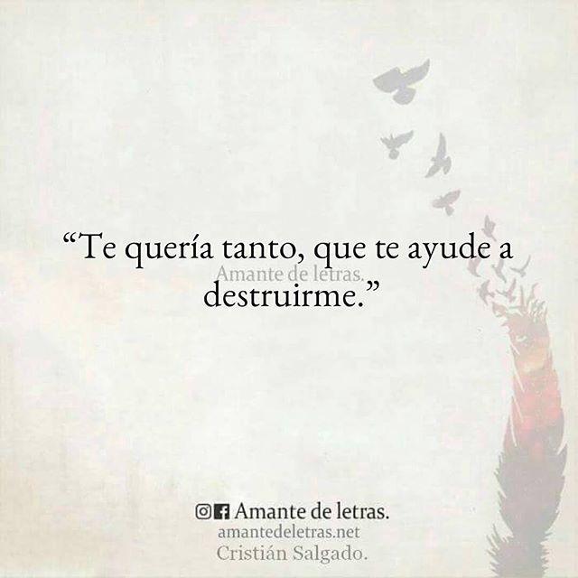 #amantedeletras