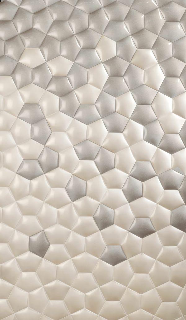 Die besten 25+ Geometrisches musterdesign Ideen auf Pinterest - dekorative geometrische muster interieur