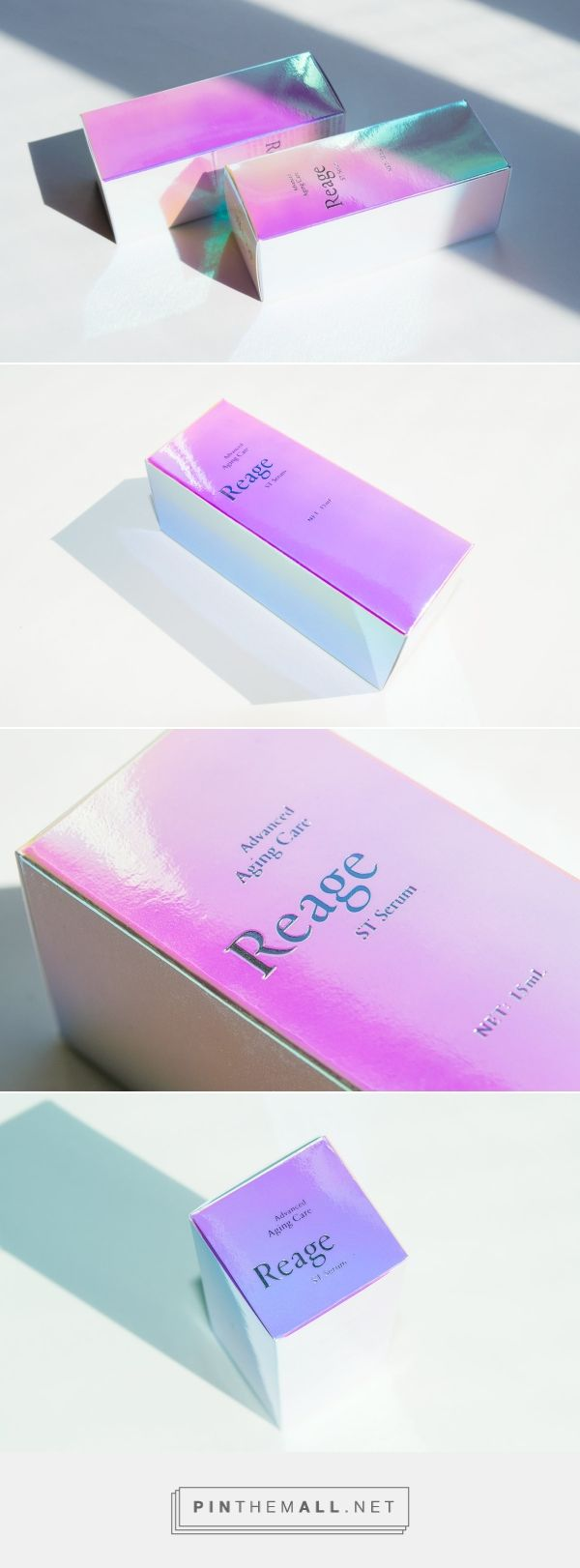 Reage - Packaging of the World - Creative Package Design Gallery - http://www.packagingoftheworld.com/2016/11/reage.html