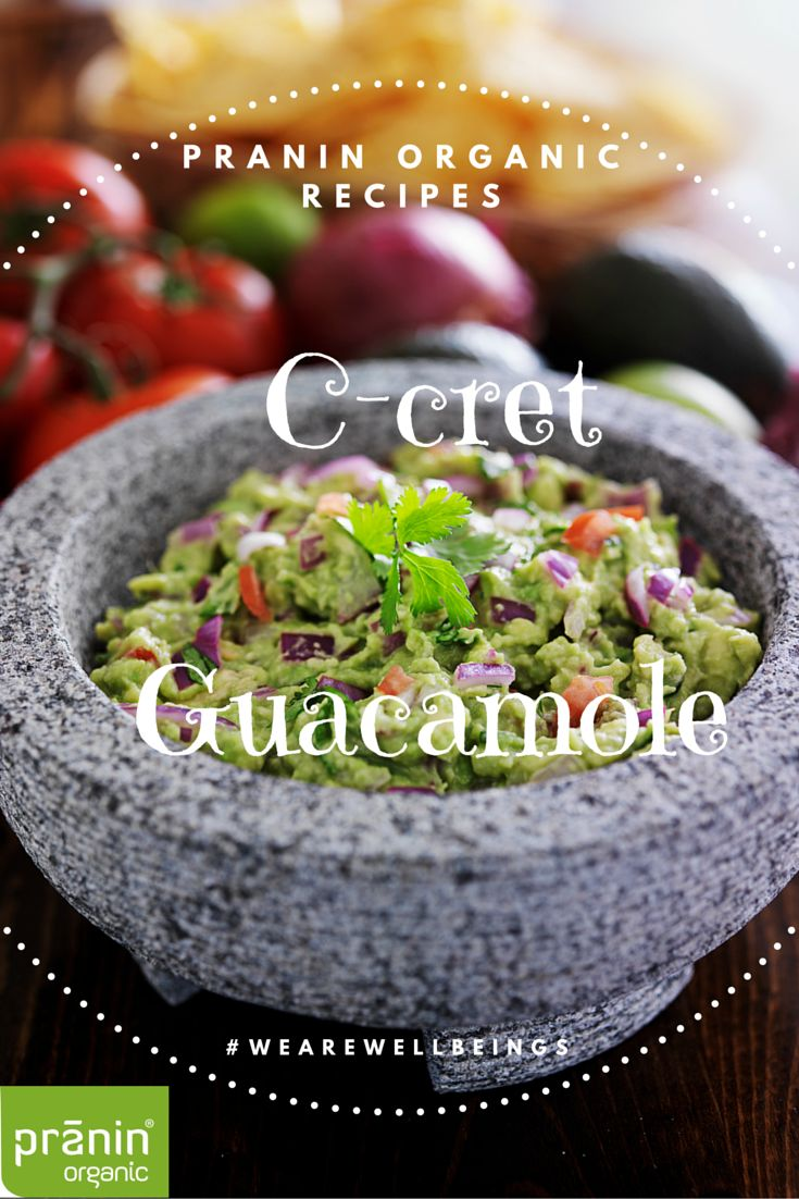 Okay, so maybe you can talk the talk AND walk the walk, but have you mastered the Guac? #vegan #dairyfree #healthy #eatclean #summerrecipes #organic #praninorganic #summer #cilantro #lime #cayenne #cumin #pranin #organic