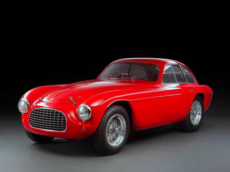 Ferrari 340 America Berlinetta '1951