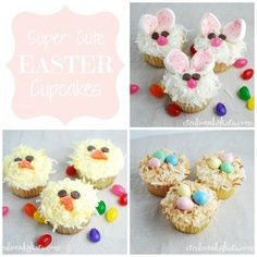 easter decorations for the home   Fun Easter Crafts - Design, Dining + Diapers