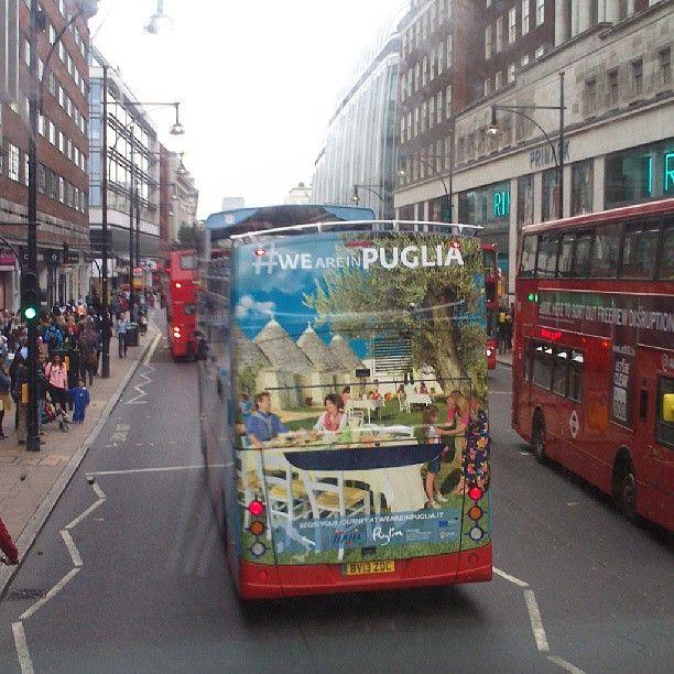 @antonellobruno | #London #Puglia #Foggia #Gargano www.weareinpuglia.it