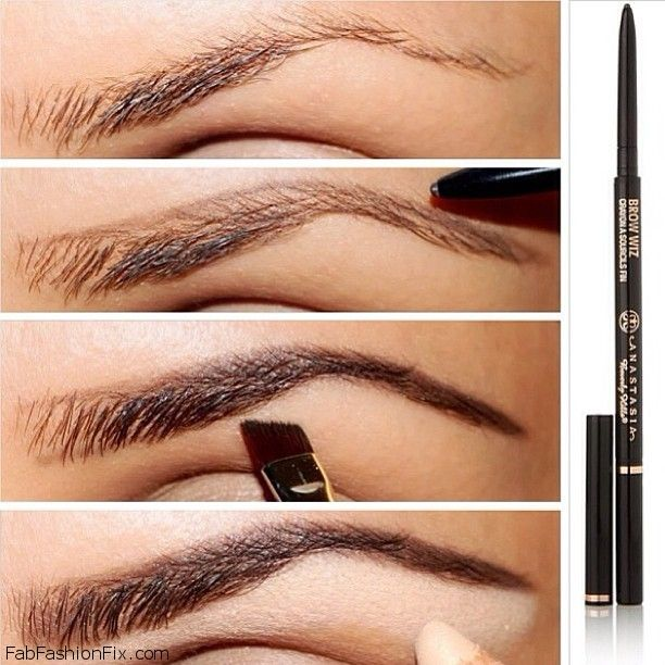 Eyebrow Waxing: a collection of Other ideas to try   Eyebrows ...