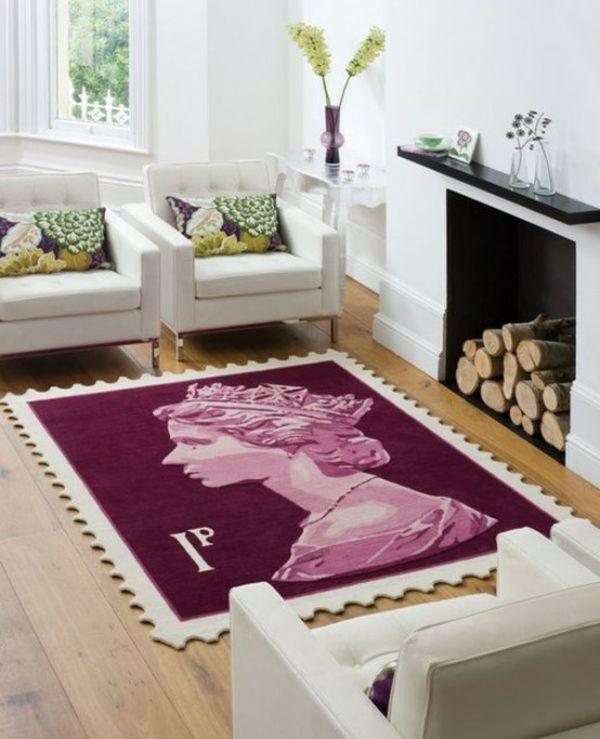 tolles bunte wohnzimmer accessoires neu Bild und Cecfffff Cool Rugs Design Industrial Jpg