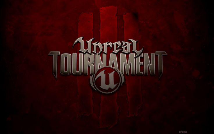 computer wallpaper for unreal tournament 3 - unreal tournament 3 category