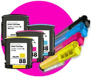 If you are looking for ink cartridge then we have available last longer ink cartridge with affordable prices, so don't spend your money for expensive cartridge. So buy the printer ink cartridge at best price of your choice which is available at our online store.