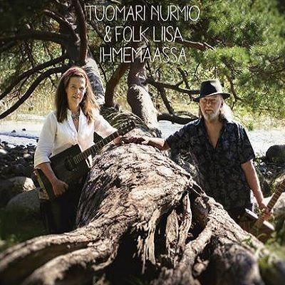 Tuomari Nurmio ja Folk-Liisa - Ihmemaassa