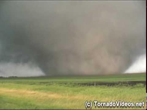 Insane Tornado Video - Manchester Tornado! TornadoVideos.net