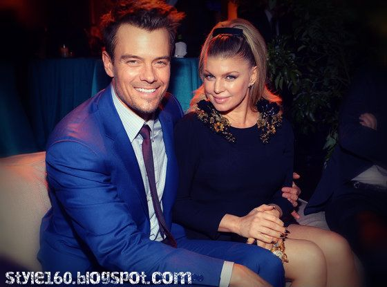 josh duhamel to replace regis, fergie pregnancy, josh duhamel engaña a fergie, josh duhamel cheated on fergie, fergie and josh duhamel weddi...