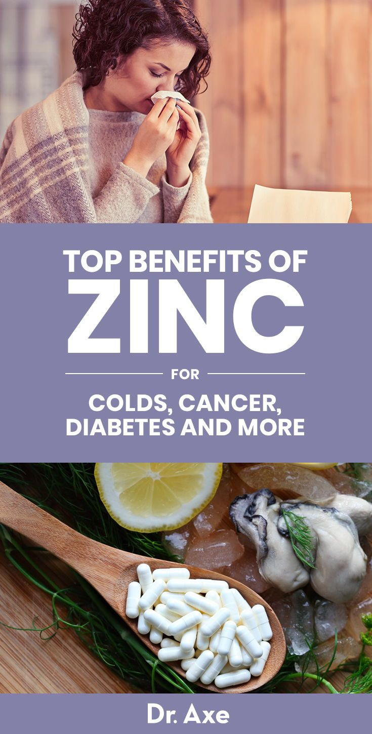 Zinc Benefits, Dosage, Foods, Supplements and Side Effects