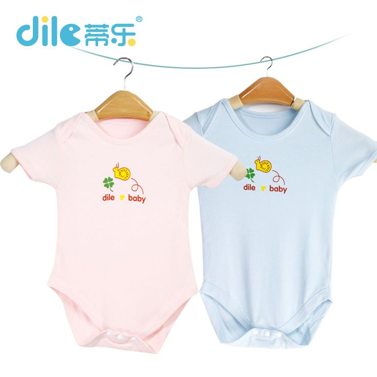 Baby Rompers Boys Girls Jumpsuit Body Suits Cotton Overalls Infant Costumes Baby Clothing