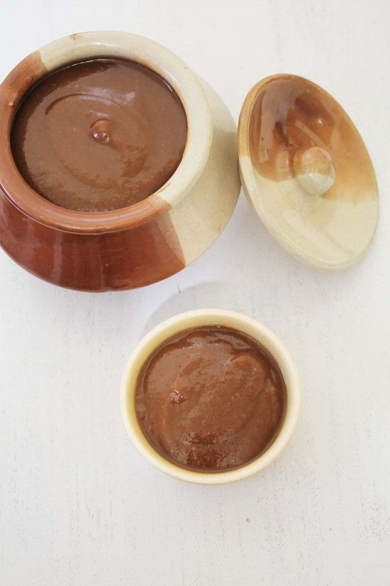 Tamarind Date Chutney Recipe | Meethi or Sweet Chutney for chaat