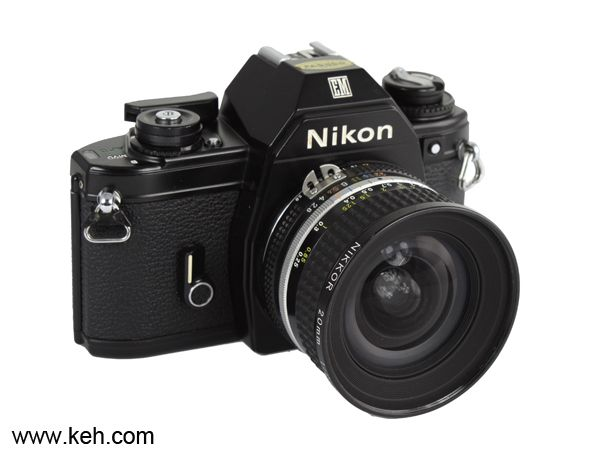 Tips for Buying Used Camera Equipment | iHeartFaces.com