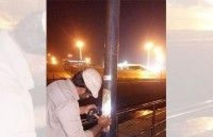 اخبار السعودية اليوم الطب الشرعي وفاة طفلة شارع الفن بالمجاردة صعق ا بالكهرباء Wall Lights Candle Sconces Light