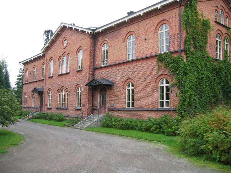 Mustiala Campus