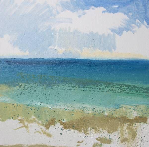Morning Tide | Lucie Bray
