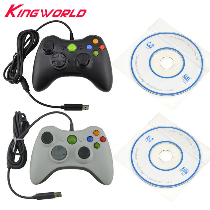 PC ONLY USB Wired Game Controller Joystick Vibration for PC for Windows7 Gamepad NOT compatible for xbox 360 //Price: $11.4 & FREE Shipping //     #gameconsole