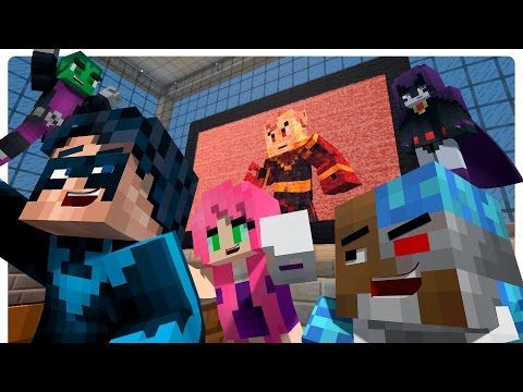 http://minecraftstream.com/minecraft-episodes/nightwing-returns-to-the-teen-titans-brother-bloods-revenge-ep-1-minecraft-roleplay/ - Nightwing Returns to the Teen Titans! Brother Blood's Revenge Ep.1 (Minecraft Roleplay)  Minecraft Roleplay |Brother Blood's Revenge | Minecraft Teen Titans Season 5 Episode 1 |  Nightwing returns to the Teen Titans after defeating Slade with the help of his new friends from Young Justice! Don't forget to subscribe and leave a Like