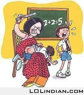 Teachers Day Funny Photos