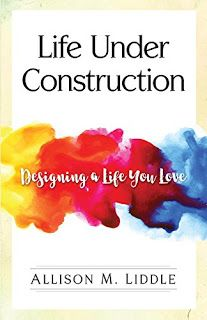 Life Under Construction: Designing a Life You Love #amreading #books #selfhelp    https://www.amazon.com/dp/B07494TFW3/   https://allisonliddle.lpages.co/life-under-construction-thunderclap/  Have you ever felt stuck in a life that you didnt choose? Then you need to begin designing your life to effect real positive change!Change is essential to self-growth yet even when change is planned we all go through times when we feel like theres no rhyme or reason for whats happening around us. Life…