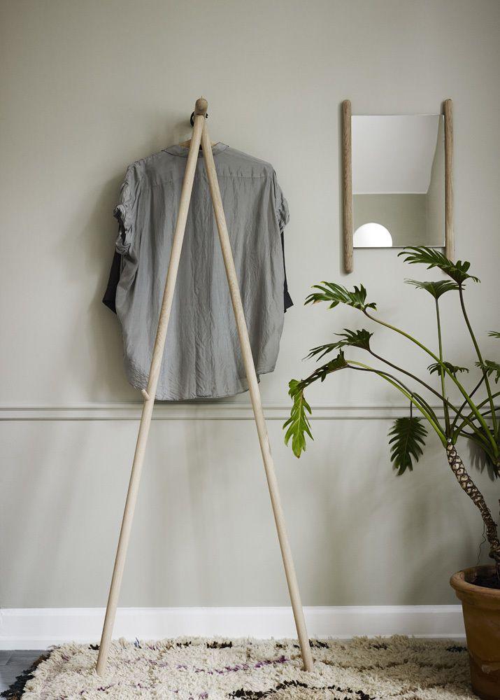 Coat rack - Christina Liljenberg Halstrøm