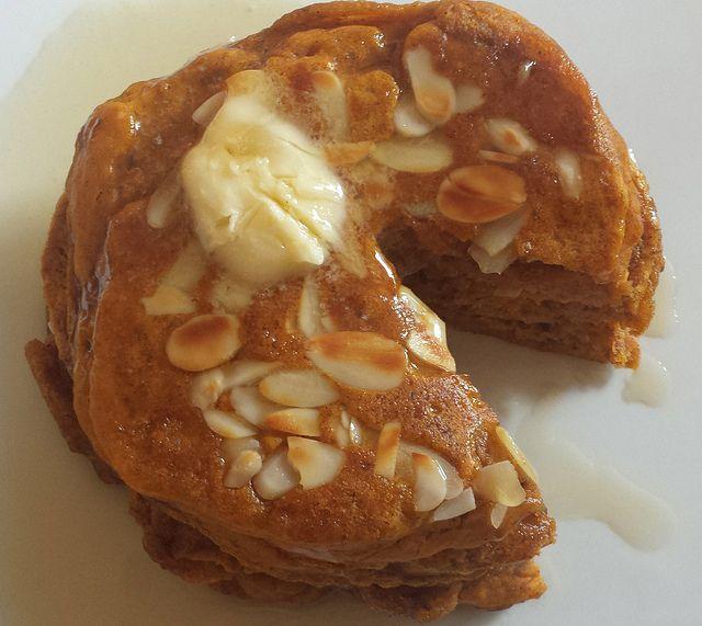 Pumpkin Butter + Pepita Granola Recipes — Dishmaps