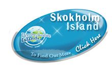 Pembrokeshire Boat Trips - Pembrokeshire Islands - Skomer, Stokholm, and Sheerwater Boat Trips The link for hte ferry service. You can[t book it and it is 'first come first serve' basis. There is a limite of 250 people on the island at any time.