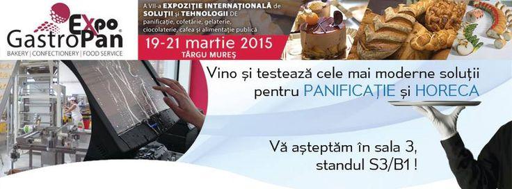 GastroPan expo 2015