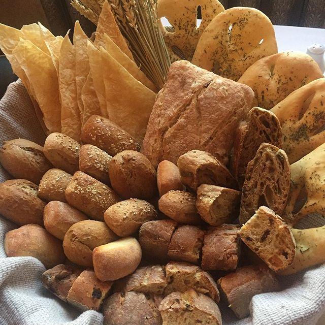 Хлеб-всему голова!  #паризьен #хлеб #печемсами