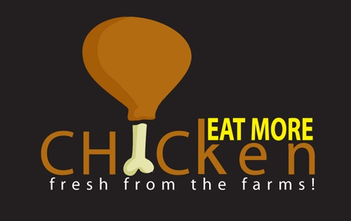 Eat More Chickens Fresh From The Farm