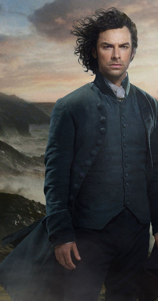 """Poldark (TV Series 2015– ) - AIDAN TURNER - HE IS JUST SOOO GORGEOUS !!!  HE WOULD MAKE A GREAT HEATHCLIFFE.  ALSO, IF A MOVIE WAS EVER MADE OF J.D. ROBB'S """"IN DEATH"""" BOOK SERIES, HE WOULD BE PERFECT AS ROARKE."""