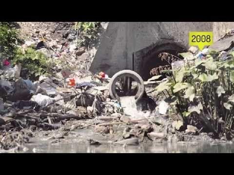 FARN es un organización en Argentina que ayuda prevenir los problemas ambientales.
