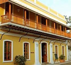 CGH Palais De mahe - Pondicherry / Tamilnadu
