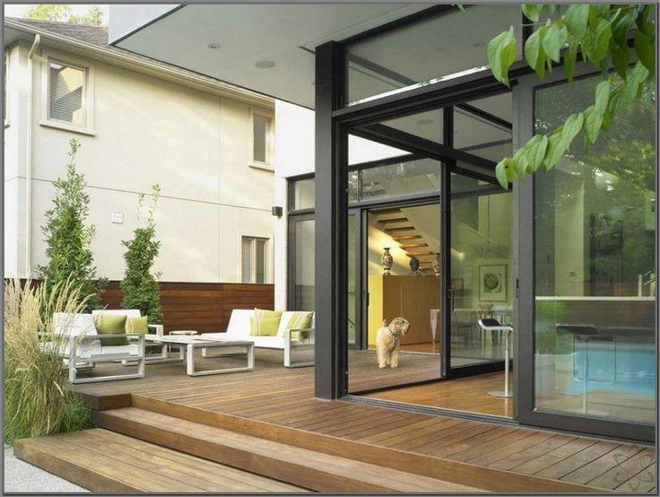 Desain Teras Kaca Minimalis | Arsitektur, Minimalis, Rumah