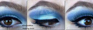 Lancome inspired: blue by KatelynnRose